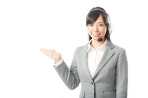 コールセンター女性1